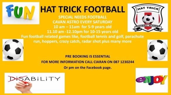 Hat-Trick Academy